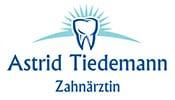 Zahnärtzin Astrid Tiedemann